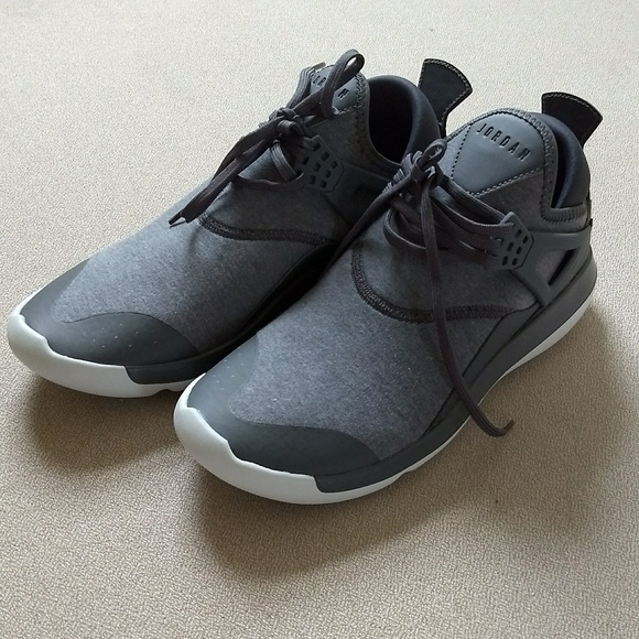 550771e61de9a Nike Air Jordan Fly  89 Classic Men s Sneakers 8.5